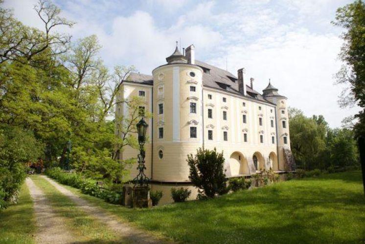 Gartenlust Schloß Bernau 19.- 21. Juli