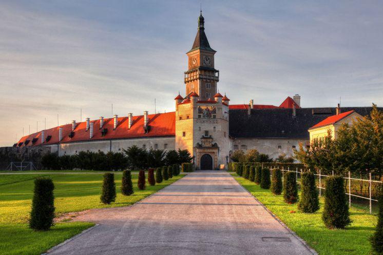 Gartenlust Schloss Wallsee, 17.-19.5.2019