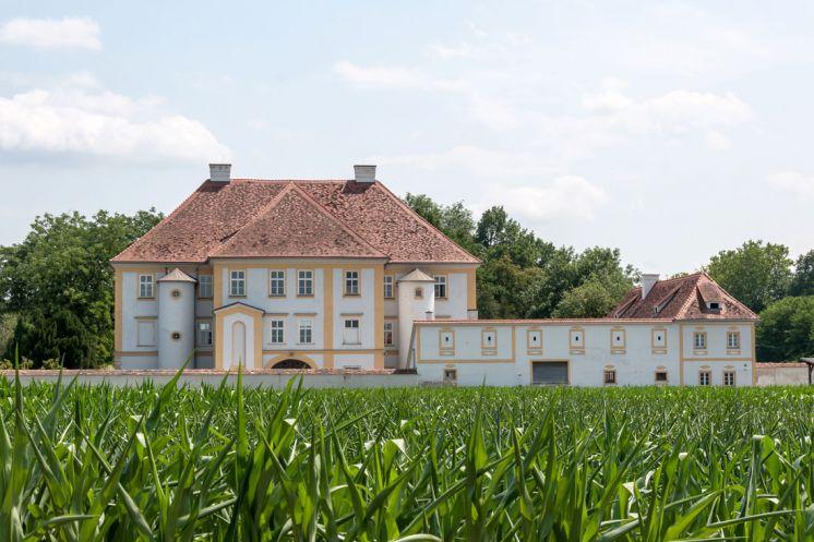 Gartenlust Neuschloss Wundschuh, 30.5.-2.6.2019