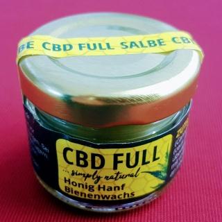 CBD FULL Salbe