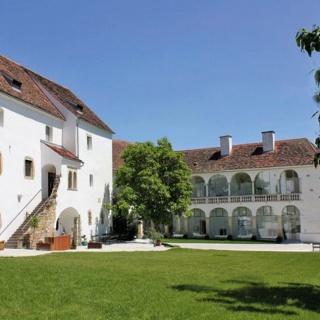 Gartenlust Schloß Hartberg 19. bis 21. März 2021