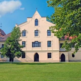 Gartenlust Schloß Malming 20.- 22. September