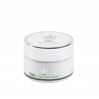 CBD Lip Care Balm Nanaminze (15ml)
